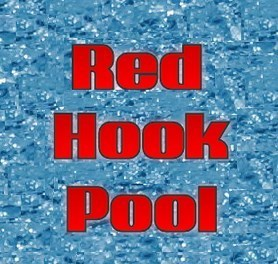Red Hook Pool Sponsorship